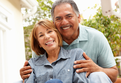 Dental Implants vs Dentures in Arlington, TX